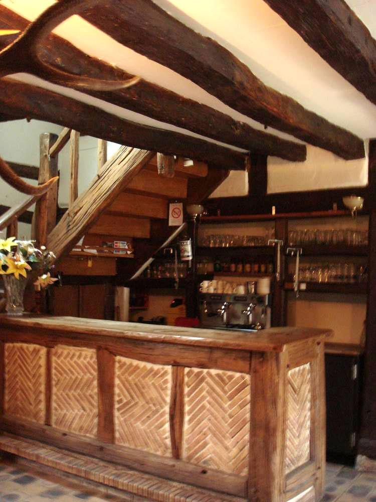 Hôtel - Restaurant - Bar - Domaine du Boulay